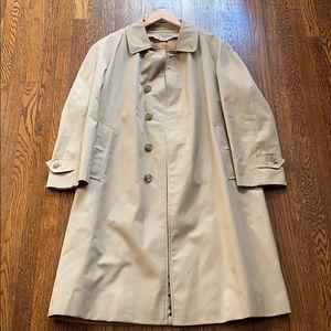 Burberry's Trench Coat
